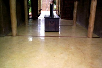 floorcote cement floor