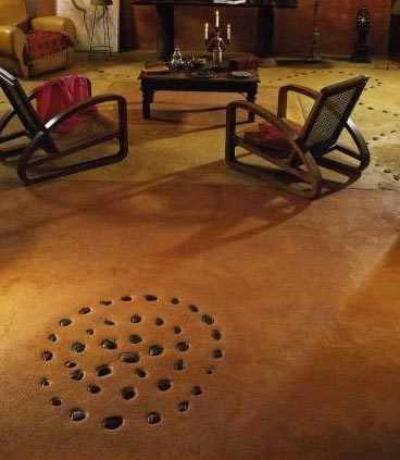 Advanced Cement Floors